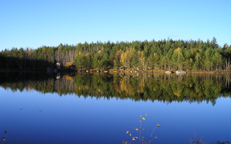 Sommarhagen_Östergötland_cykla_vacka sjöar