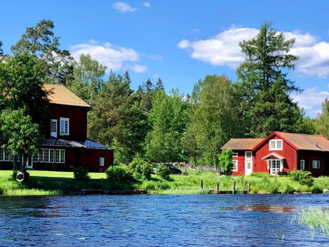 THE LODGE Torsby sommar_header
