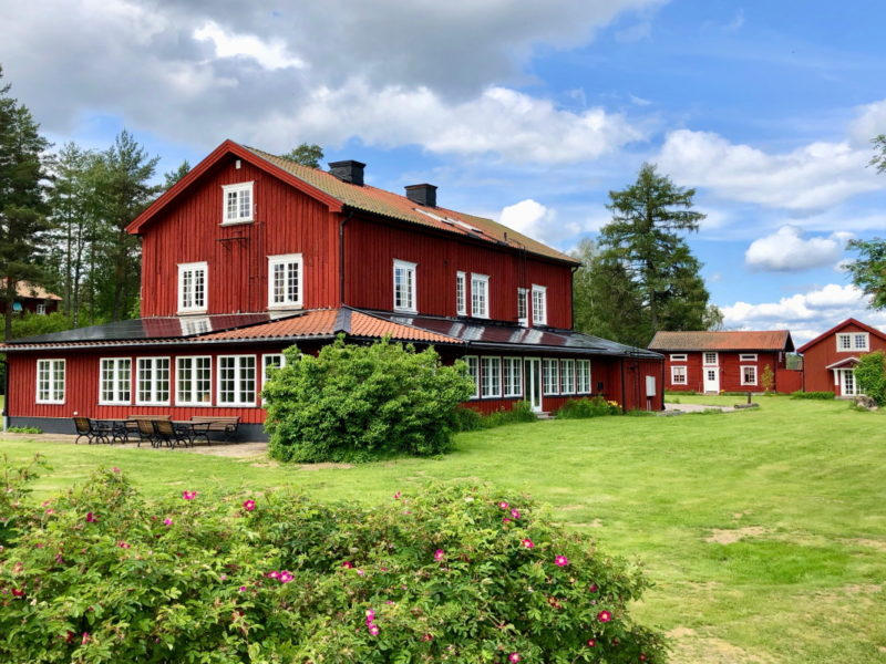 THE LODGE Torsby summer3_2