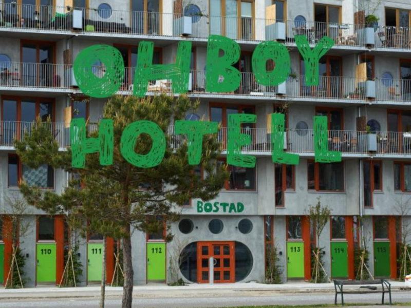 Ohboy Hotel