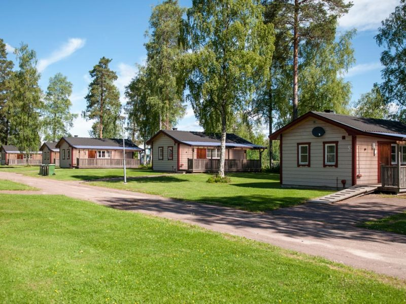 Stuga munkfors conference3