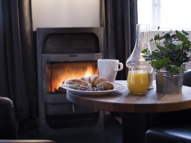 Uddeholms hotell_ breakfast