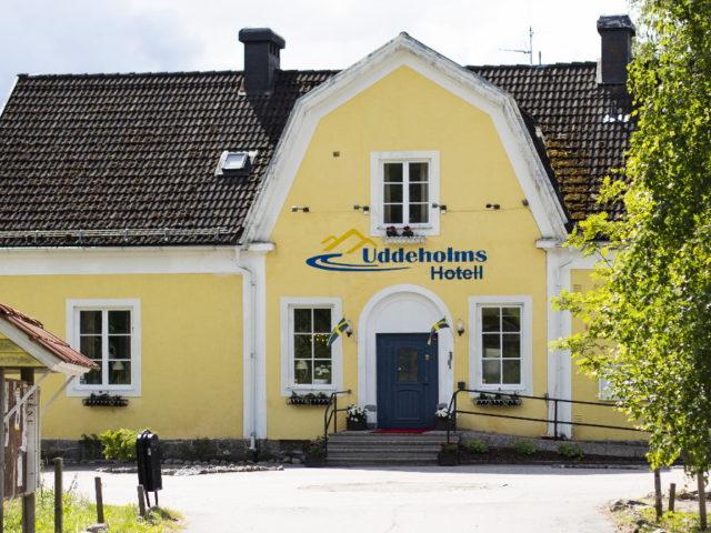 Uddeholms hotell_värmland