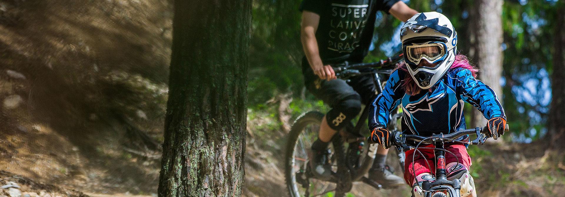 Sweden by Bike - Järvsö MTB