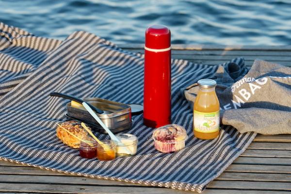 Annas picknickpaket