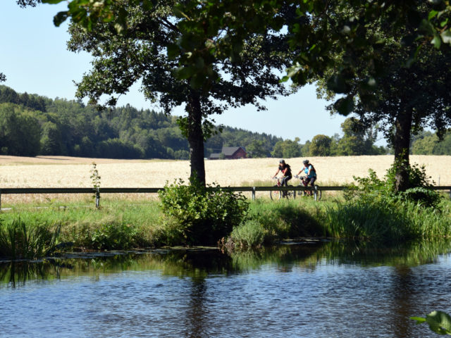 Cycling Arboga