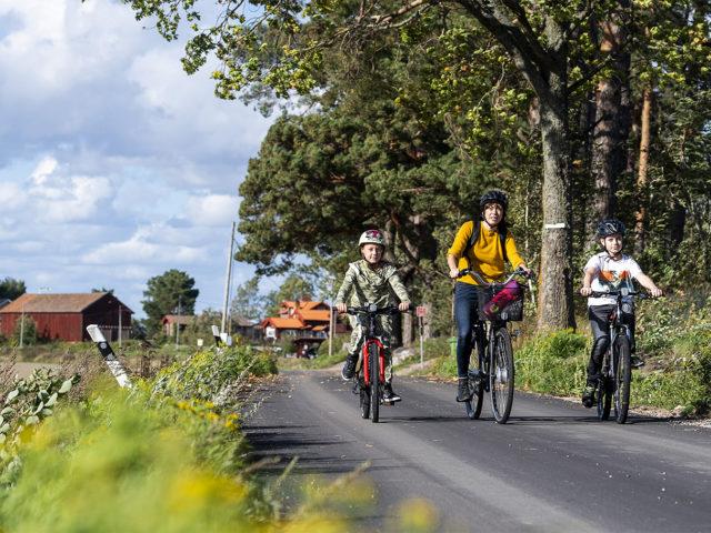 Bicycle Kungsör