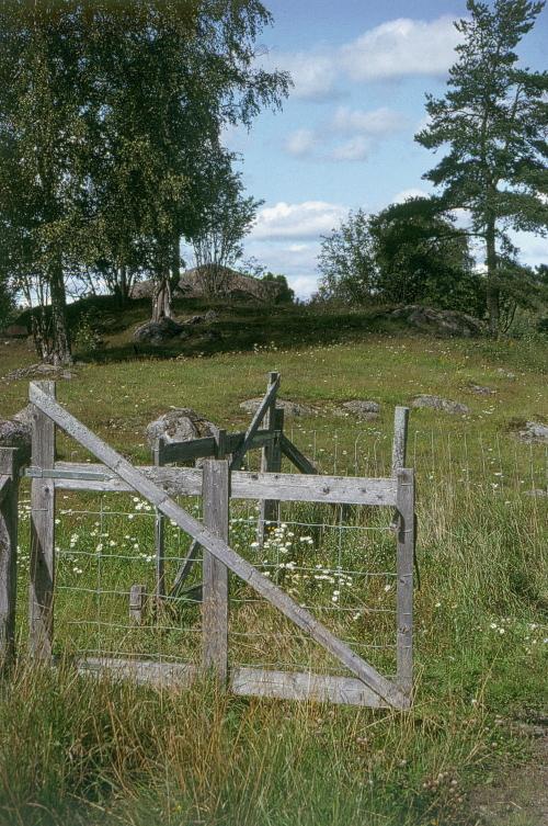 Gate in nature_Visit Sörmland