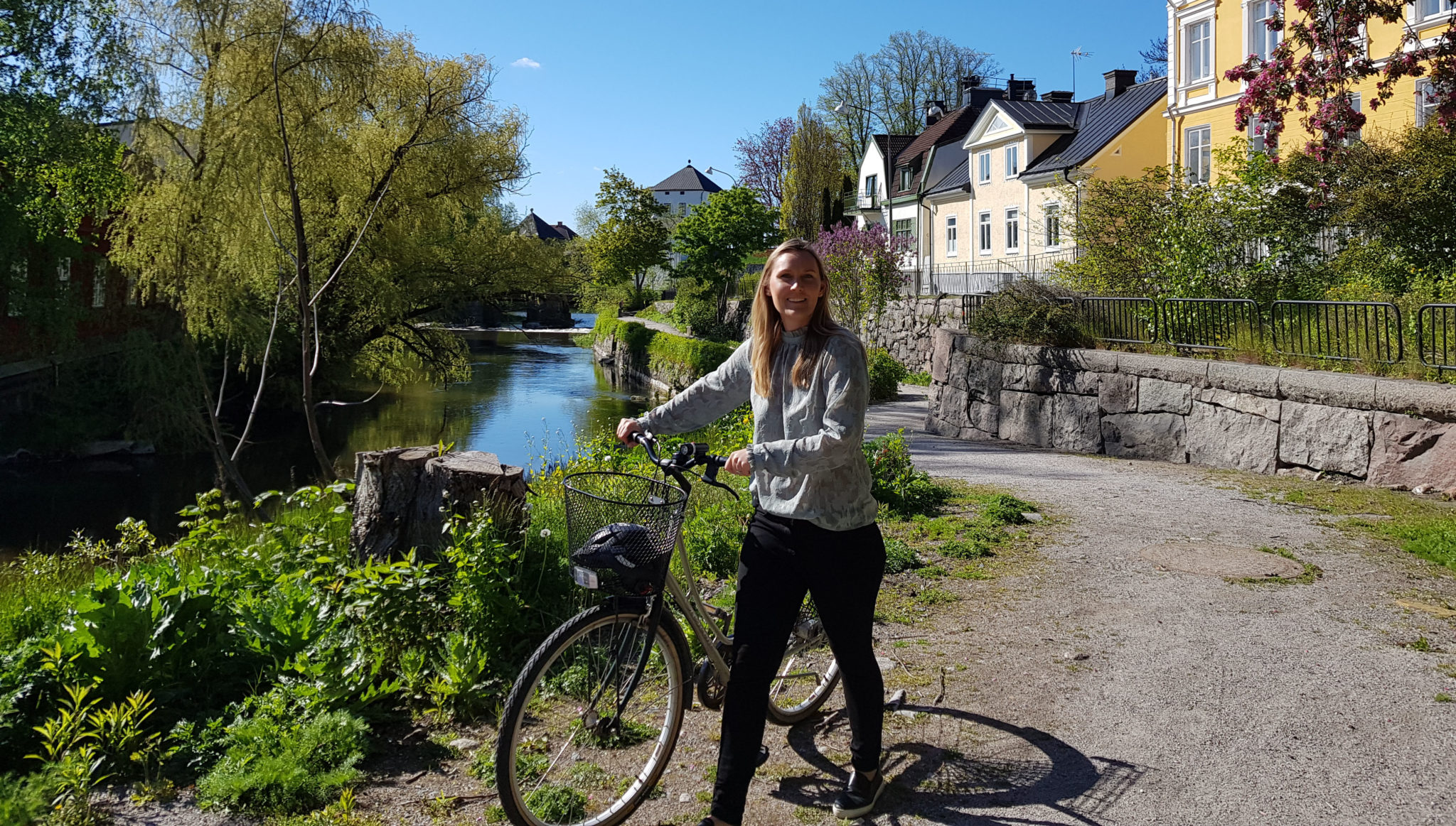 Johanna Akerman Nyköping