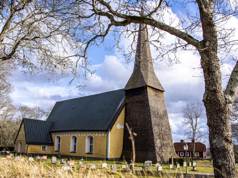 Malma kyrka