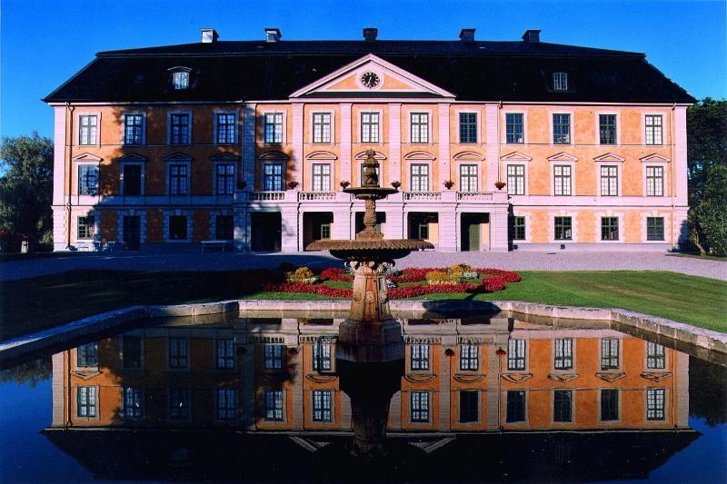 Nynäs castle_Visit Sörmland