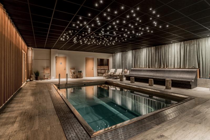 Relax och pool Blommenhof Hotel
