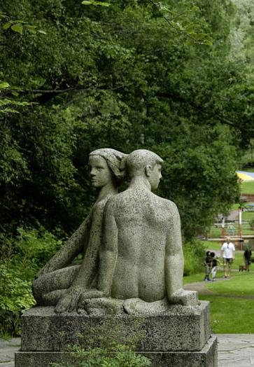 Rottneros skulpturpark