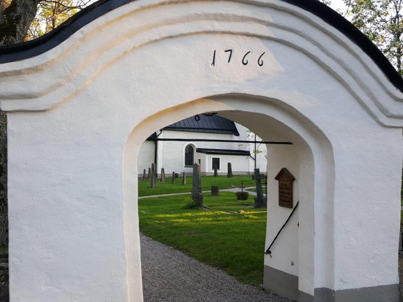 Torpa Church