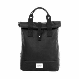 City Backpack Black front
