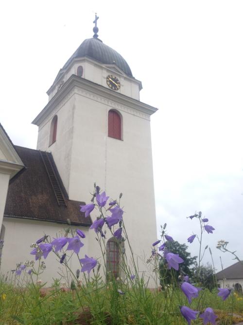 Rättviks kyrka @LottaBacklund2