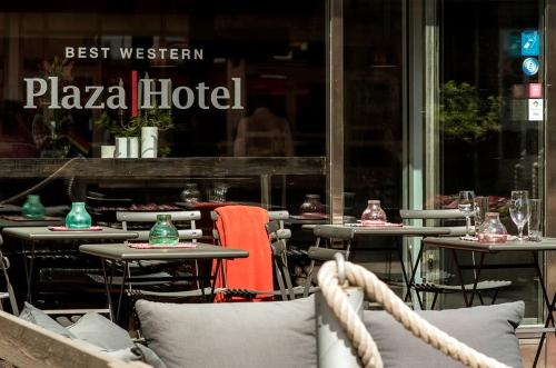 best western plaza hotel eskilstuna