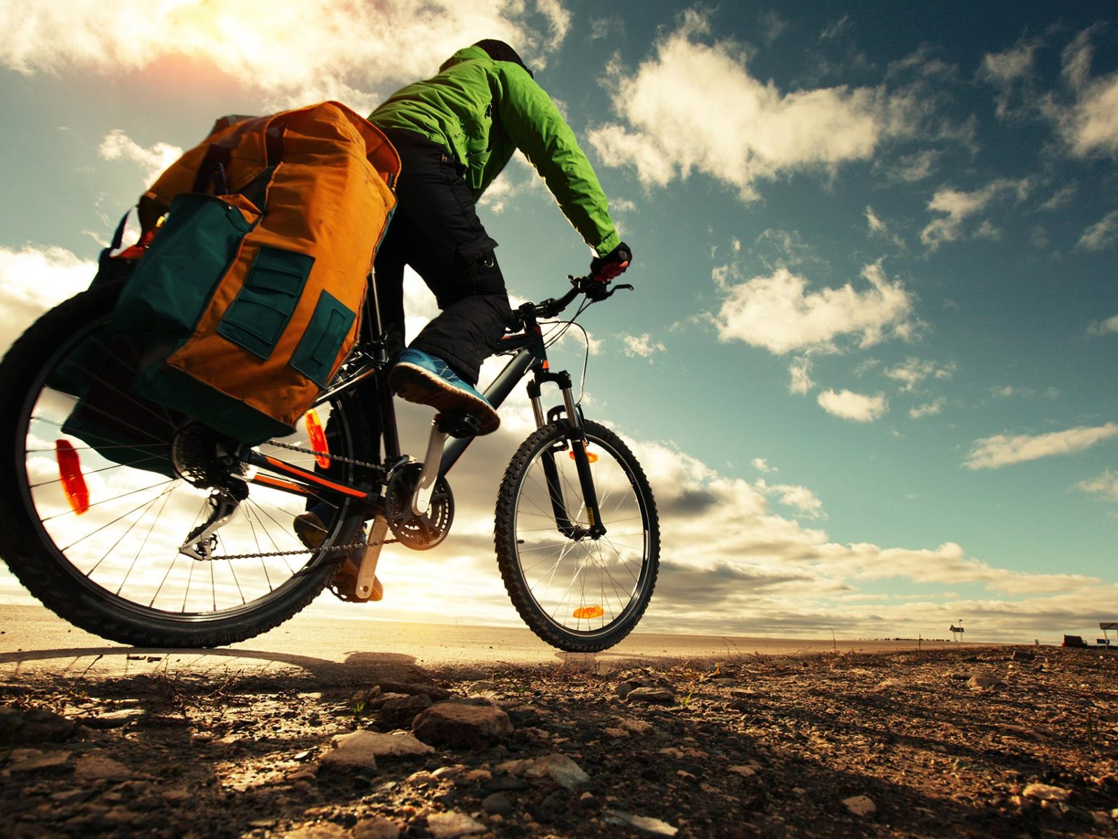 sweden-by-bike-cyclist-with-package