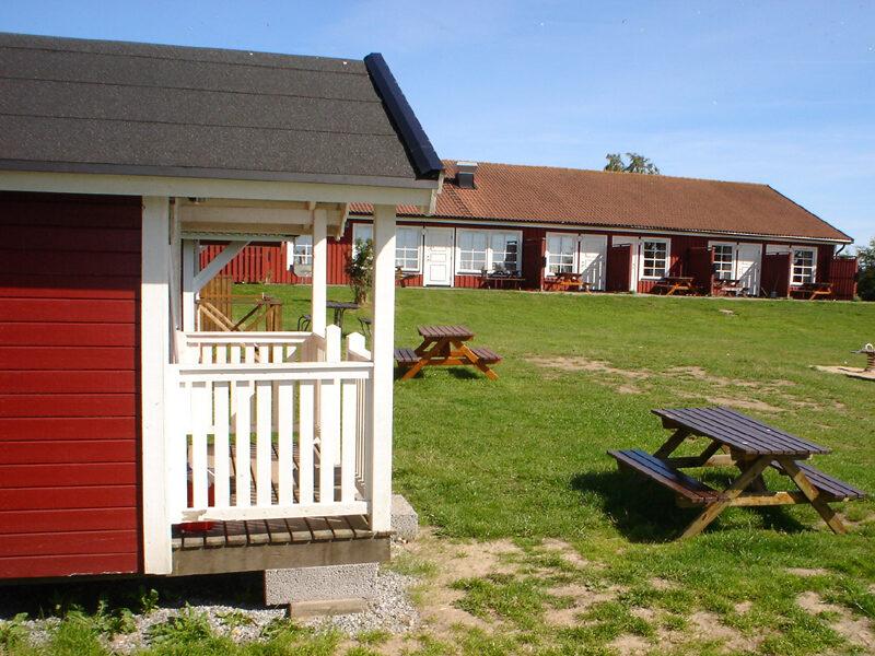 Hälleviks camping_lagenheter_stuga