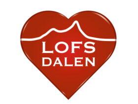 Lofsdalen heart
