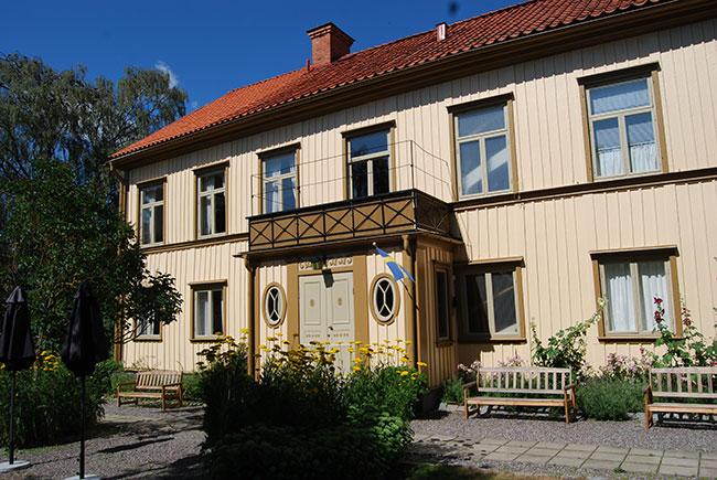 Westerlundskagardenfotoelind