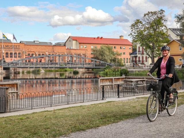 Eskilstuna cykling