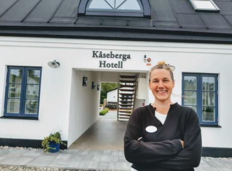 Kåseberga Gårdshotell o Spa