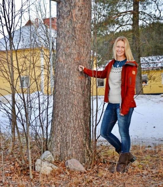 Dorotea Ulrika Stenberg_foto Kristina Sandin