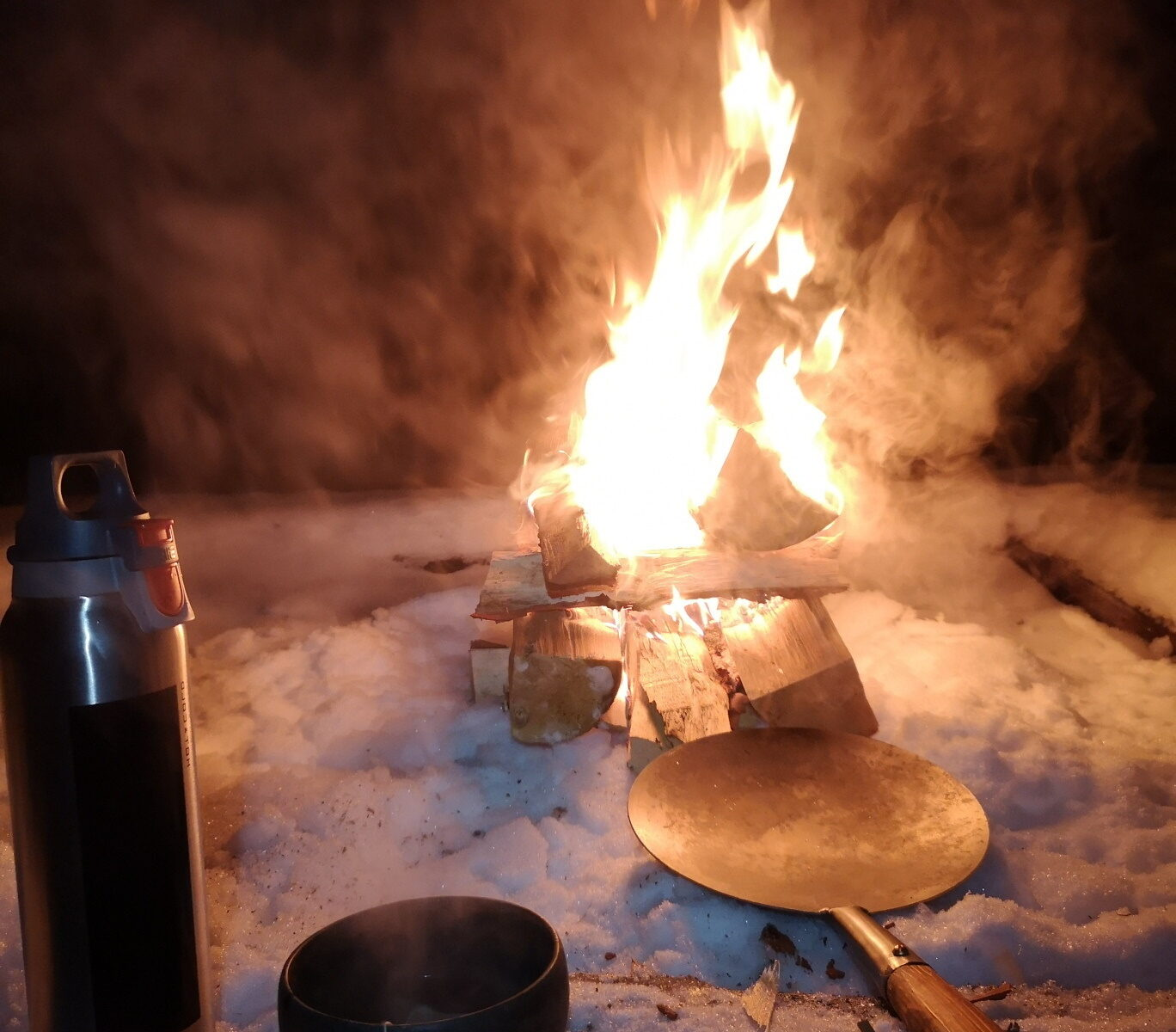 Cooking over an open fire_Dorotea2