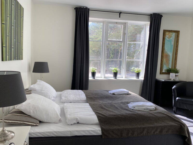 Double room on the heath cottage