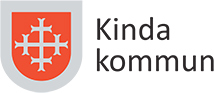 Kinda municipality logo