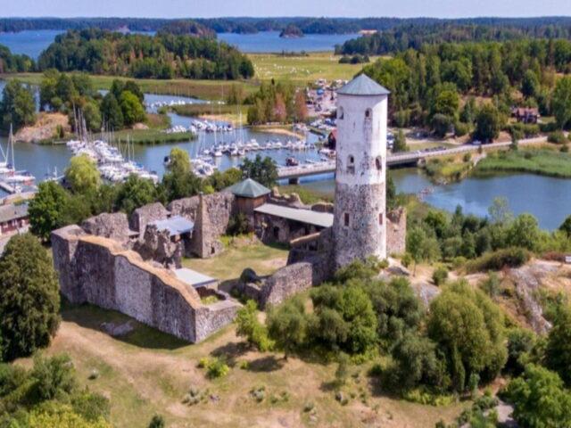 stegeborg-fästning