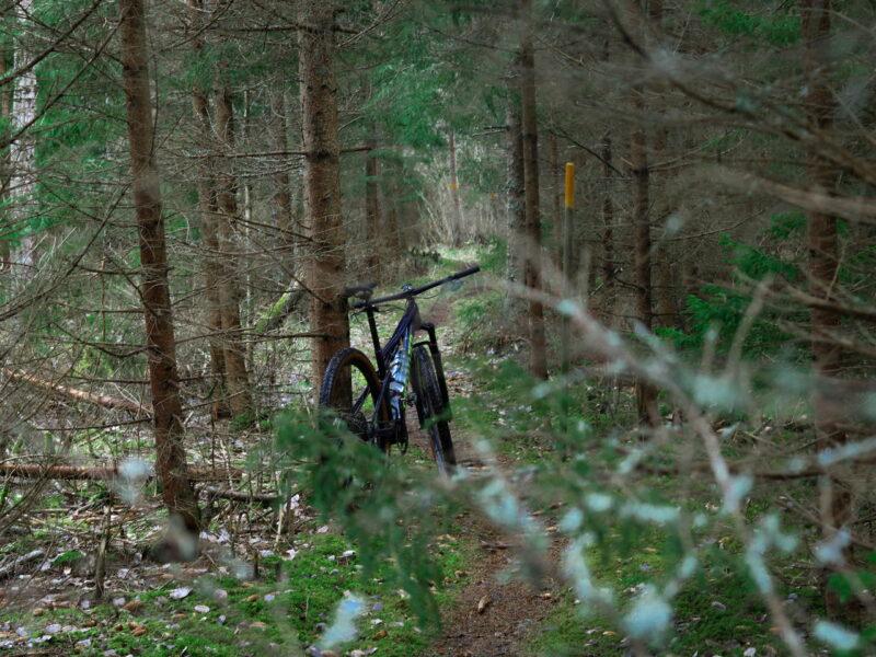 Bicycle package Östergötland MTB2
