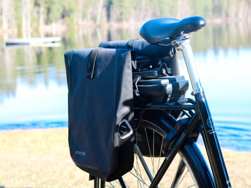 Electric bike or hybrid