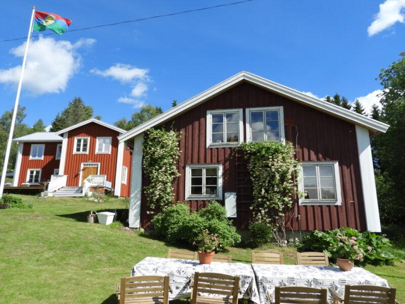 Pelle Åberggården in Nordingrå2