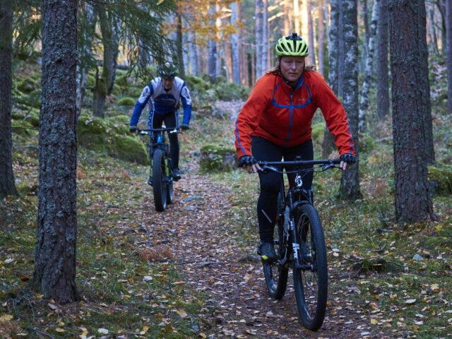 cykla mtb i eskilstuna-odlaren-vilsta