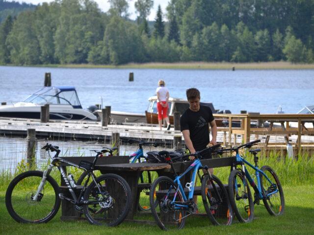 bicycle package-kungskvarnen-borgvik-unionsleden-header