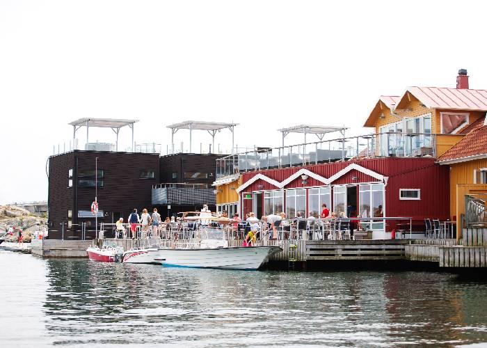 salt and herring klädesholmen cycle