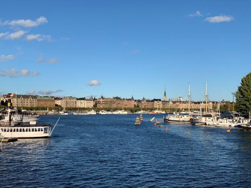 stockholm skärgårdsbåtar