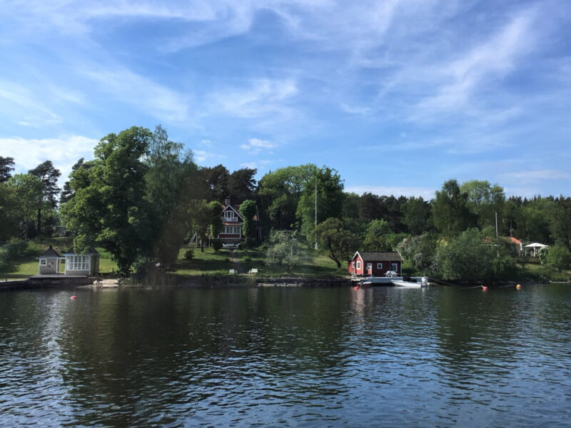 båt genom stockholms skärgård2