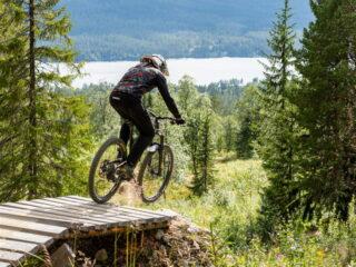 sports shops lofsdalen bike park
